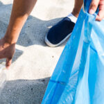 We Help UK With Global  Beach Cleaning